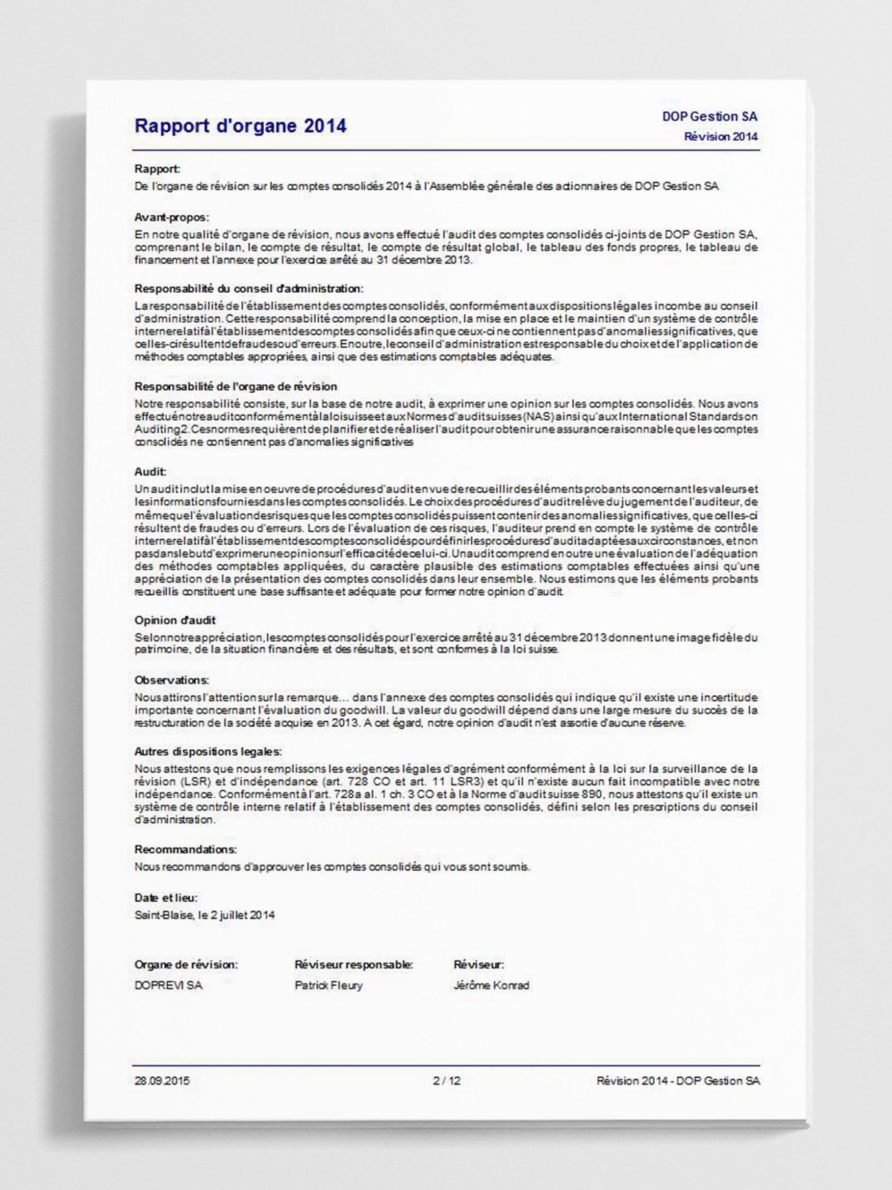 DOPG-Plan-Fiduciaire-Rapport-organ